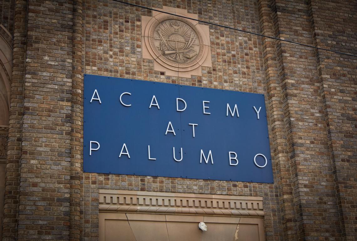 Academy at Palumbo
